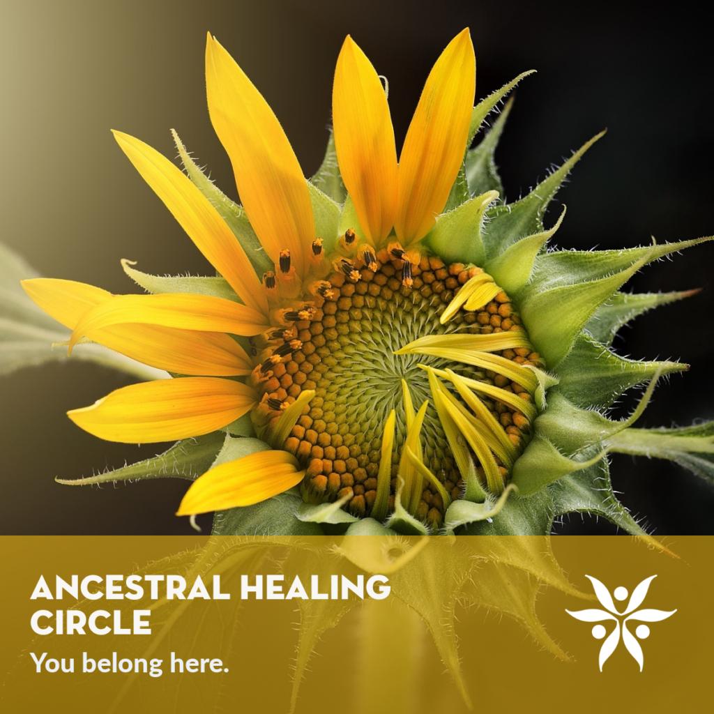 ancestral healing circle