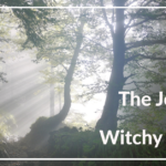 The Journey of the Witchy Healer